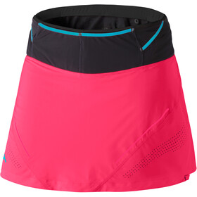 Dynafit Ultra 2in1 Skirt Women fluo pink